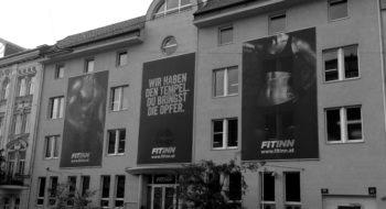 Wien 15, Johnstraße