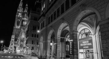 Wien 1, Rathausplatz