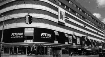Wien 12, U4 Center
