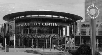 Bratislava-Nové Mesto, Polus City Center